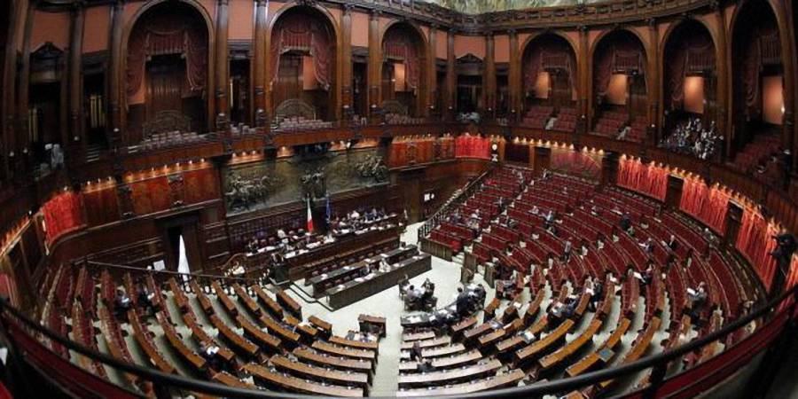 Pdl abrogazione della legge 21 dicembre 2005 n 270 for Elezione camera dei deputati