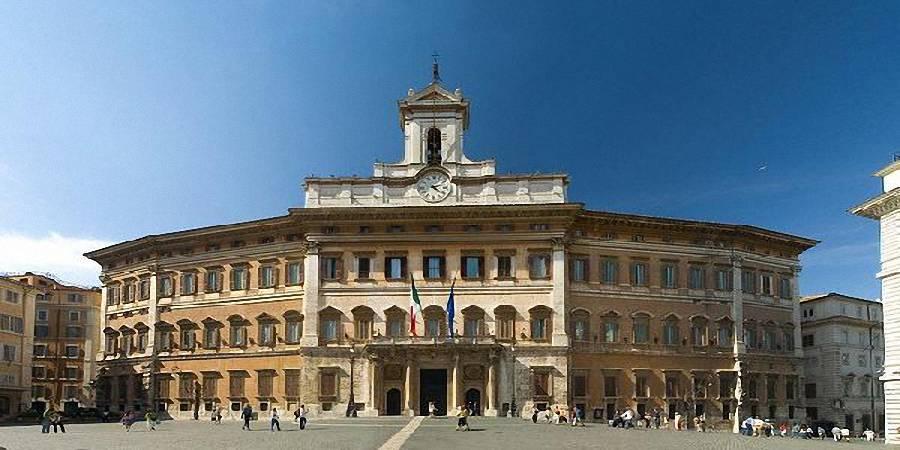 Nota sui lavori parlamentari settimana dal 21 al 25 luglio for Lavori parlamentari