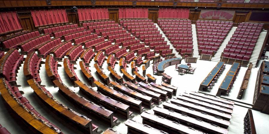 Nota sui lavori parlamentari settimana dal 28 luglio al 1 for Lavori parlamentari